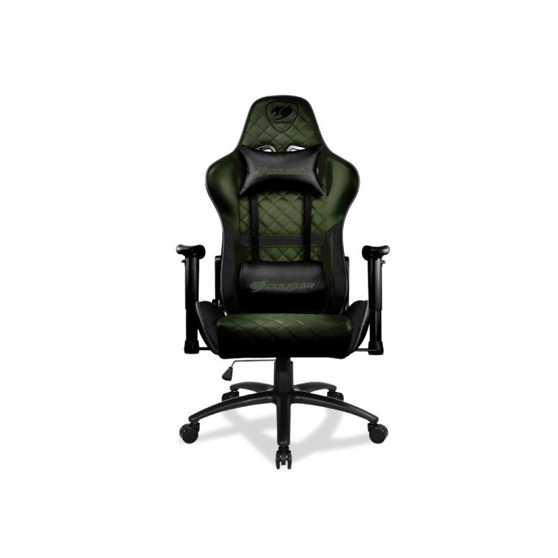 เก้าอี้เล่นเกม Cougar Armor One X Gaming Chair