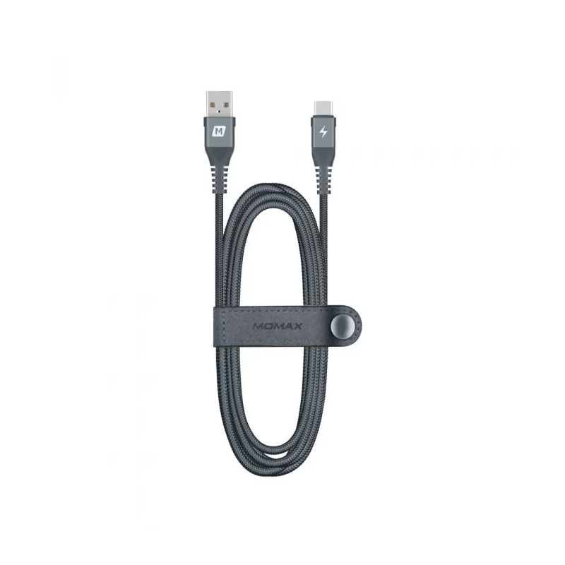 สายชาร์จ Momax Elite Link USB-A to USB Type-C Cable (1.2M)