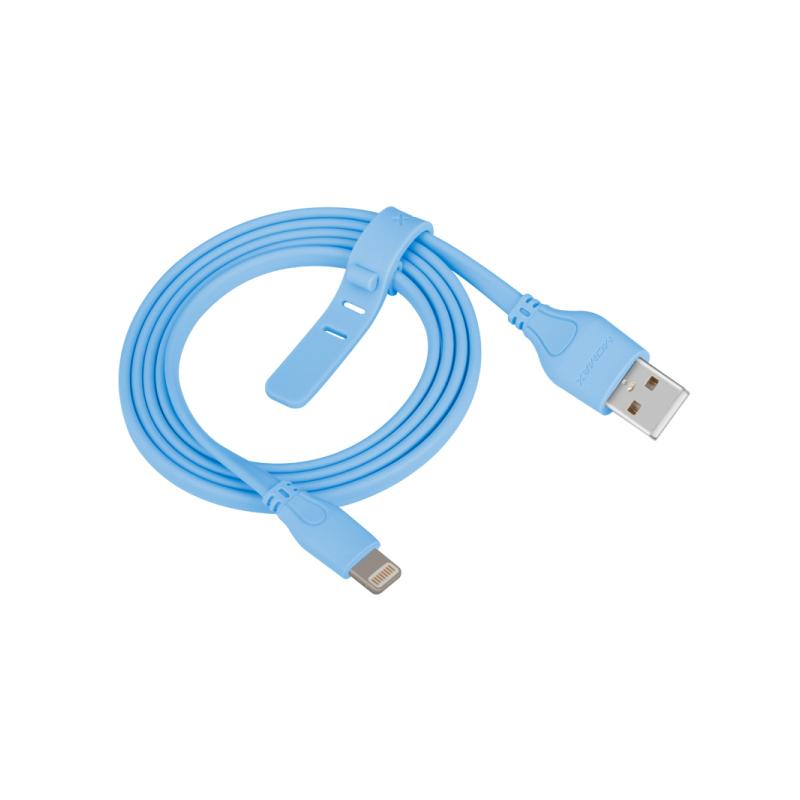 สายชาร์จ Momax Go Link Lightning Cable