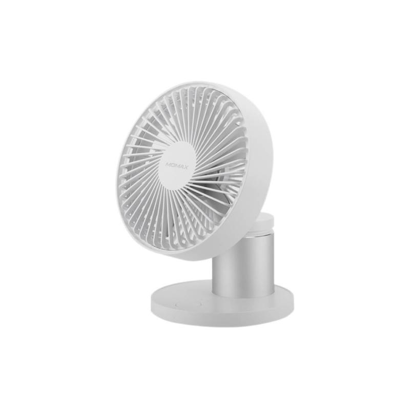 พัดลมตั้งโต๊ะ Momax iFan5 Desktop Fan