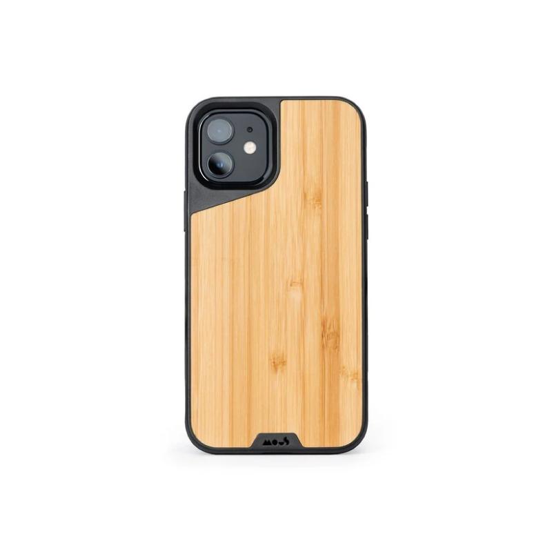เคส Mous Limitless 3.0 Case iPhone 12 mini