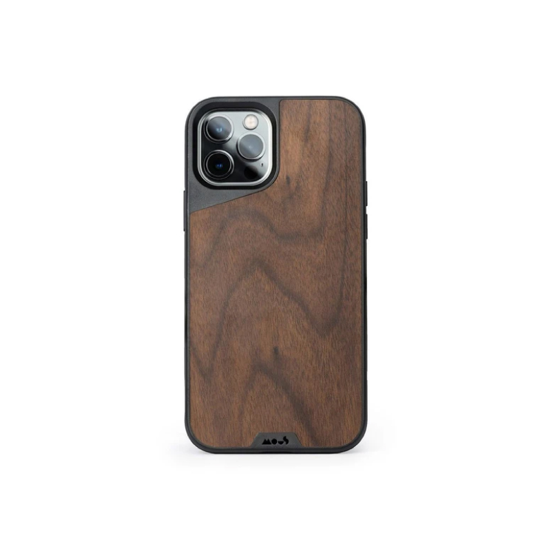 เคส Mous Limitless 3.0 Case iPhone 12 Pro Max