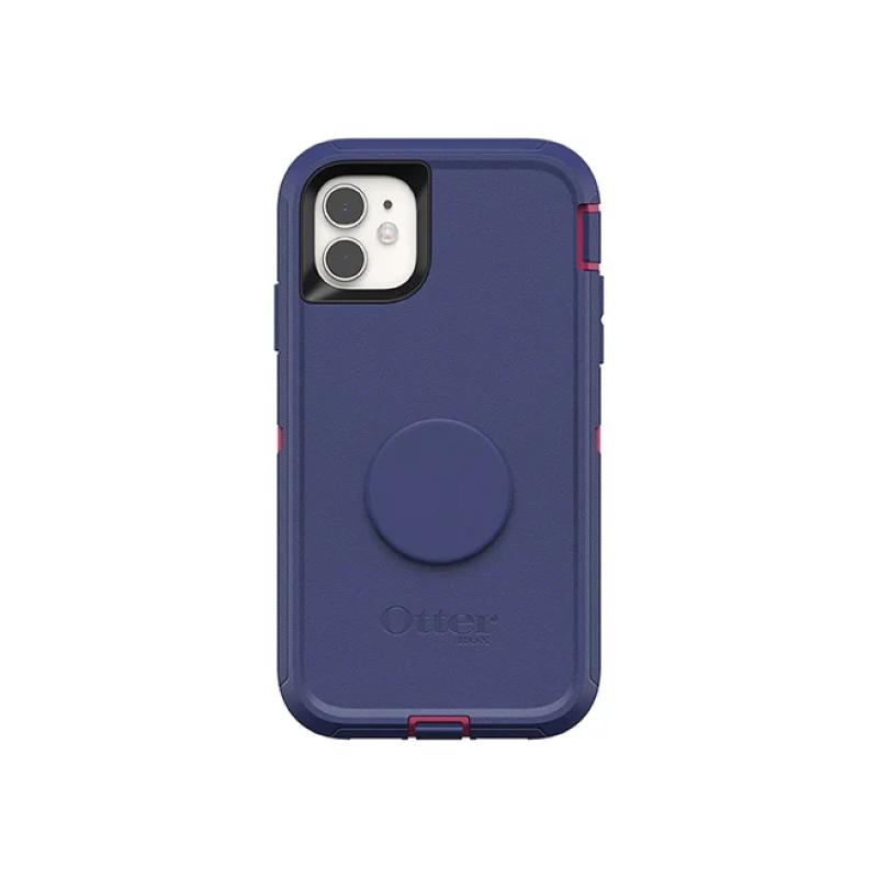 เคส OtterBox Otter + Pop Defender Series Case iPhone 11