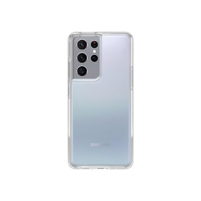 เคส OtterBox Symmetry Clear Series Ataris Case Galaxy S21 Ultra