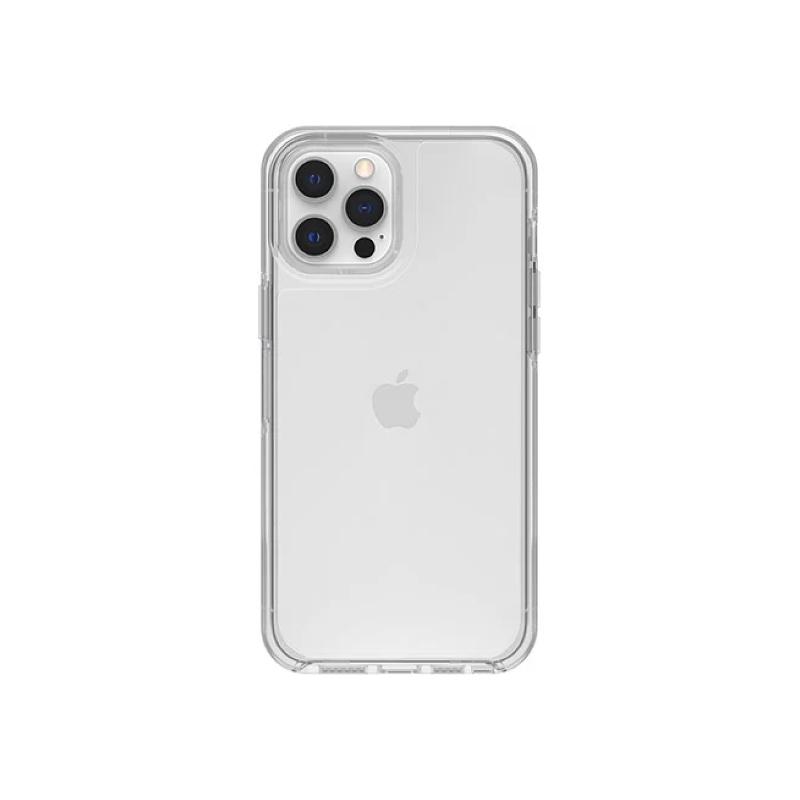 เคส OtterBox Symmetry Clear Series Case iPhone 12 Pro Max