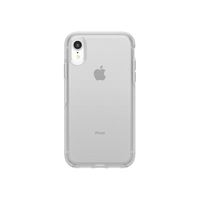 เคส OtterBox Symmetry Clear Series Case iPhone XR