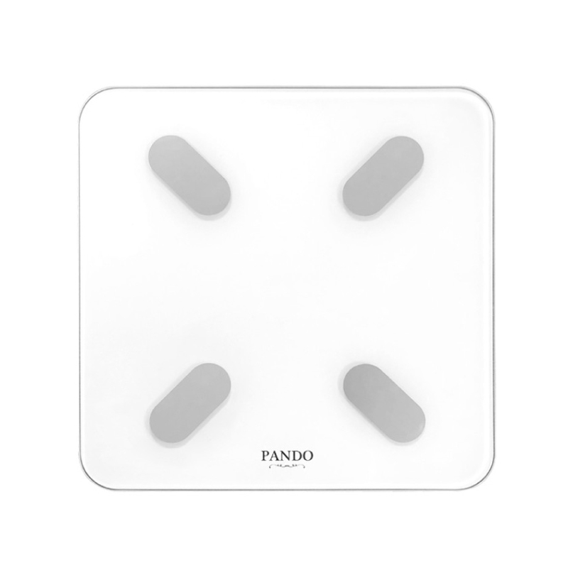 เครื่องชั่งน้ำหนัก Pando Smart Body Composition Scale