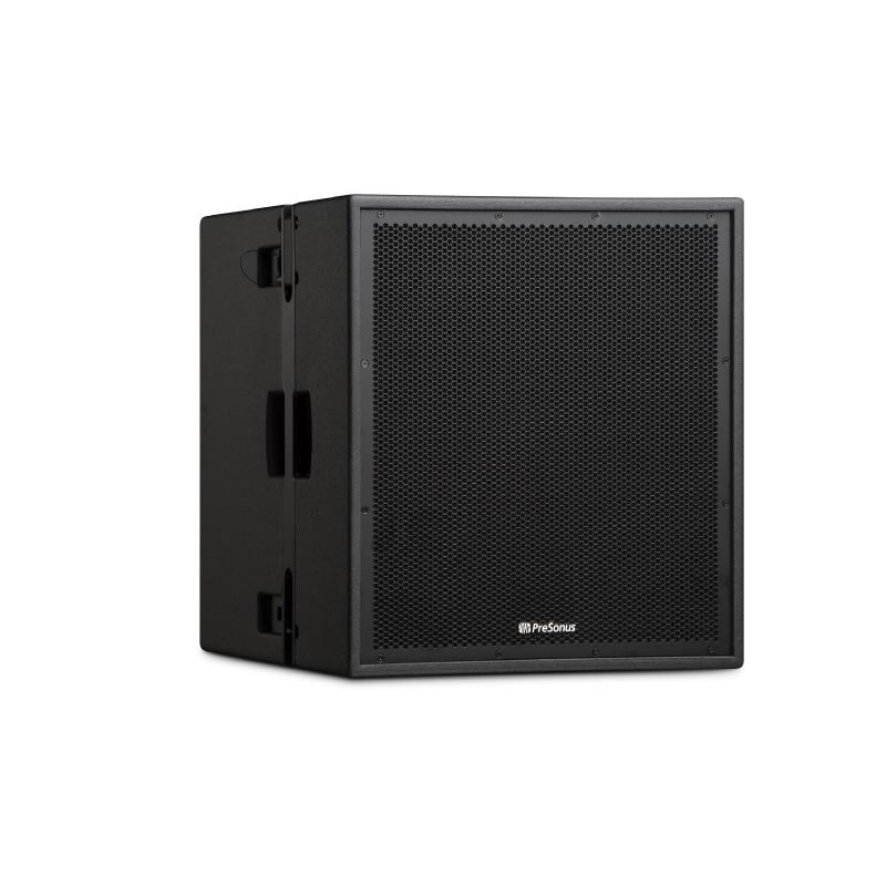 PreSonus CDL18S PA Speakers