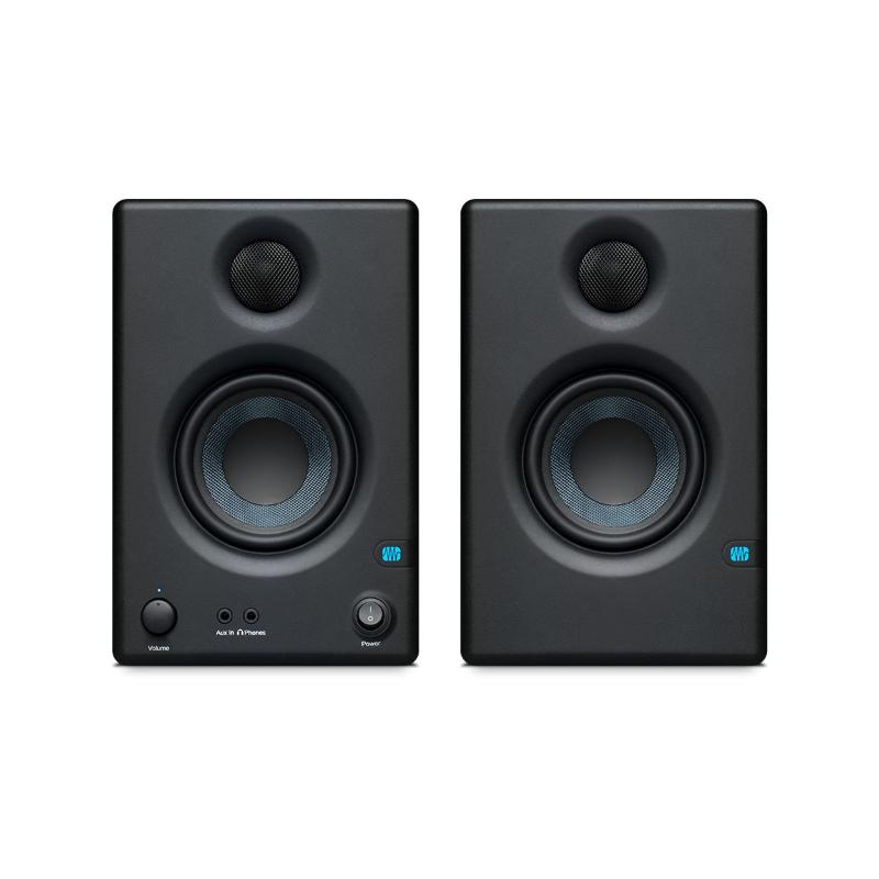 PreSonus Eris E3-5 (PAIR) Studio Monitor Speaker