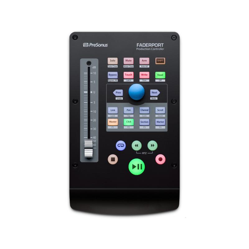 PreSonus FADERPORT V2 Mixing Controller