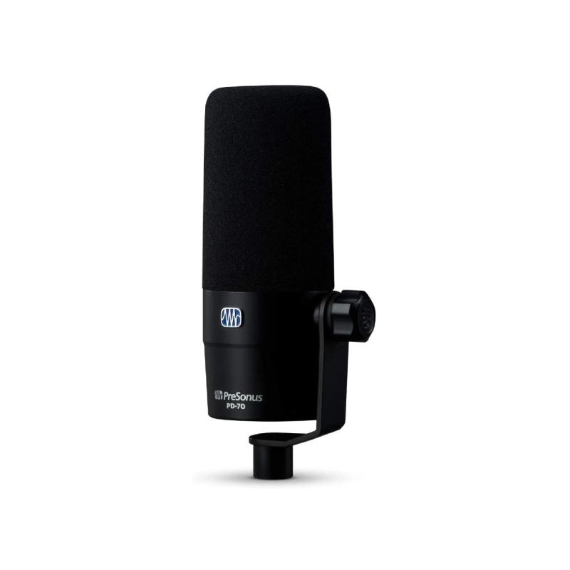 ไมโครโฟน PreSonus PD-70 Tube Microphone