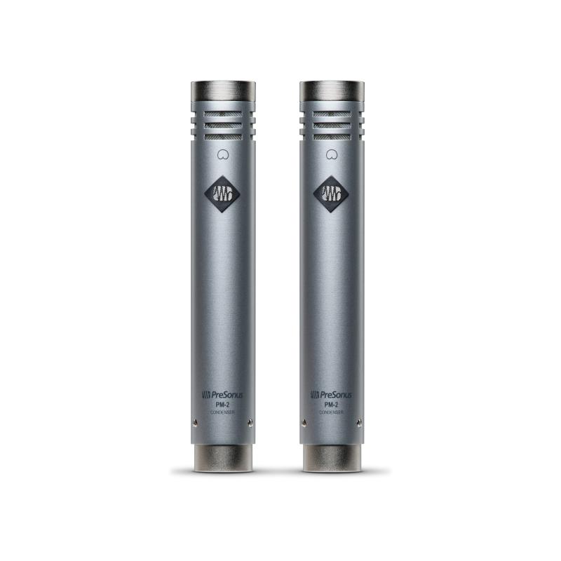 ไมโครโฟน PreSonus PM-2 Tube Microphone