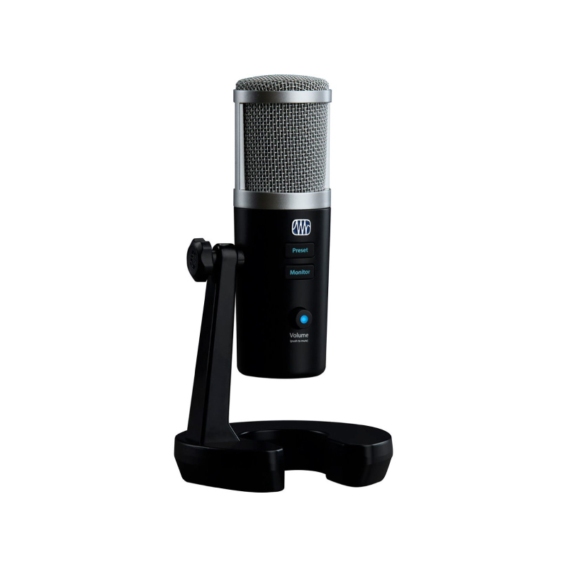 PreSonus Revelator Audio Recorder