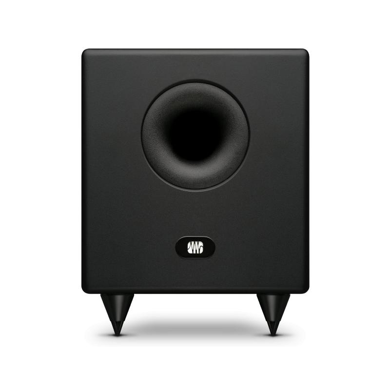 ลำโพง PreSonus Temblor T8 Studio Monitor Speaker