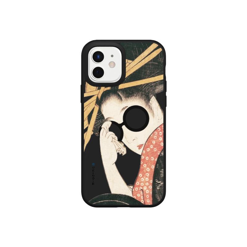 เคส RhinoShield SolidSuit Graphic Case iPhone 12 Mini