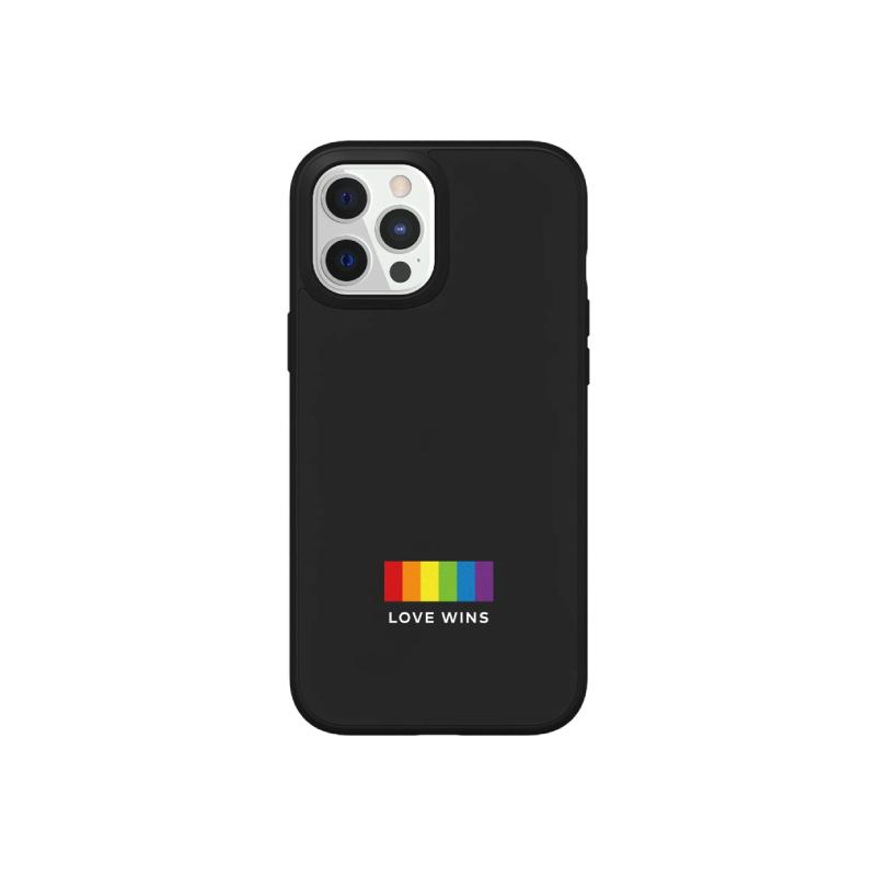 เคส RhinoShield SolidSuit Graphic Case iPhone 12 Pro Max