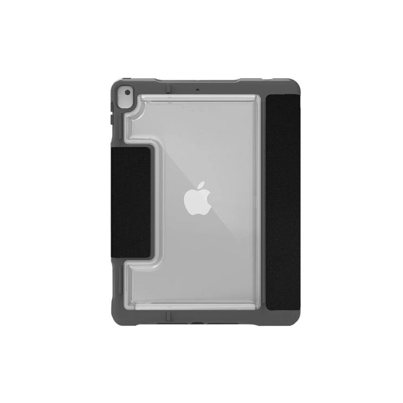 เคส STM Dux Plus Duo Case iPad Gen 7 (2019) / Gen 8 (2020)