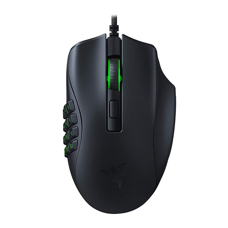 เมาส์ Razer Naga X Gaming Mouse