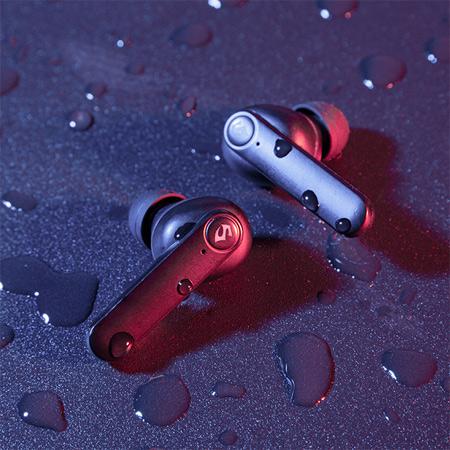 หูฟังไร้สาย SoundPEATS Gamer No.1 True Wireless กันน้ำ