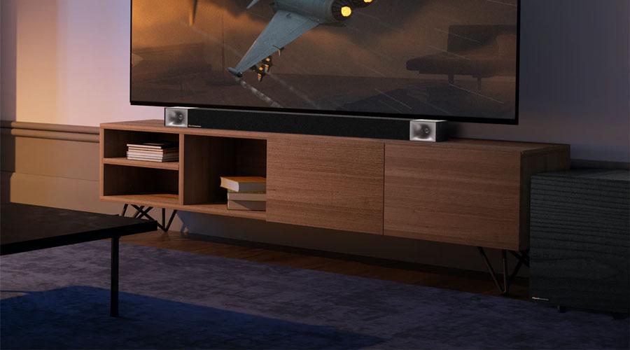 ขาย ลำโพง Klipsch Cinema 800 Sound Bar