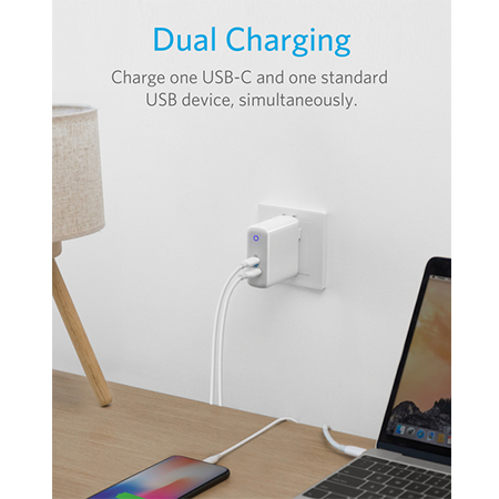 Anker PowerPort II PD with 1PD Adapter ขาย