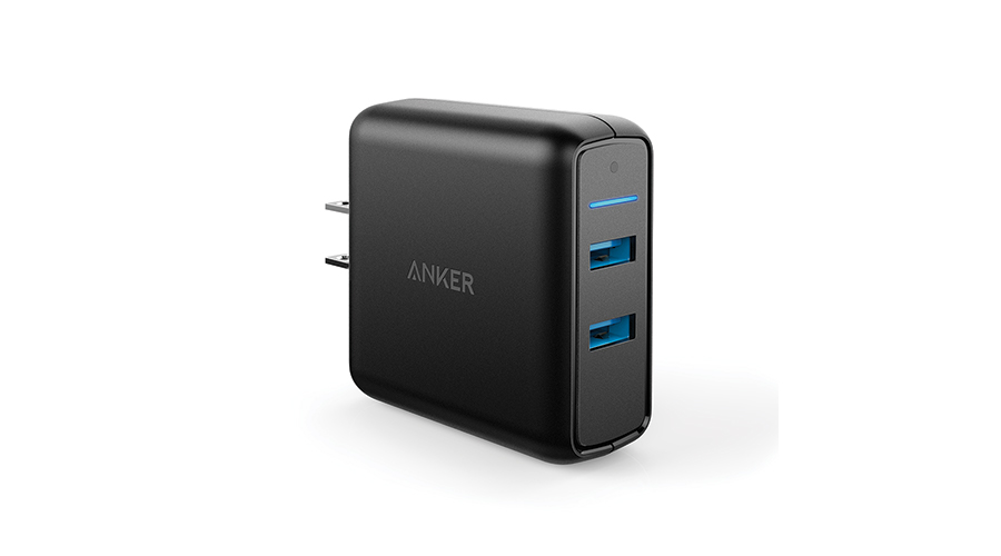 Anker PowerPort Speed 2 Quick Charge 3.0 Adapter ซื้อ