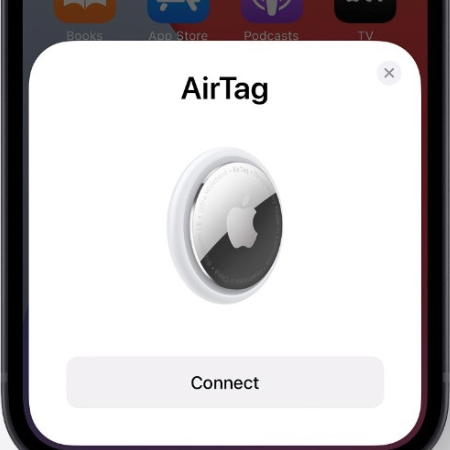 Apple AirTag ราคา