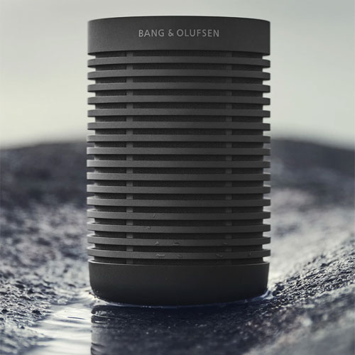 ซื้อ ลำโพงไร้สาย B&O Beosound Explore Durable Bluetooth Speaker