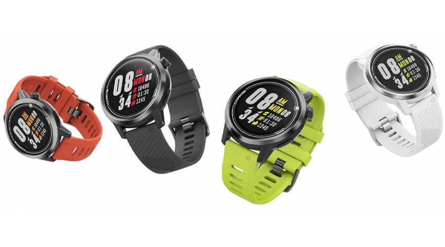 นาฬิกา Coros Apex Premium Multisport GPS Watch 42mm ราคา