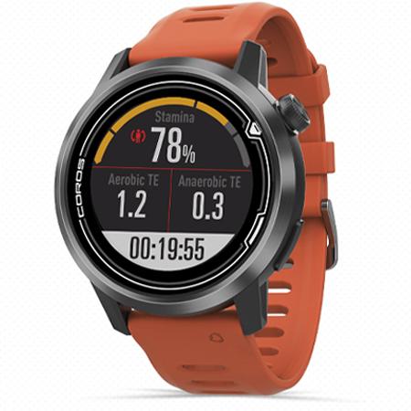 นาฬิกา Coros Apex Premium Multisport GPS Watch 42mm คุ้มค่า