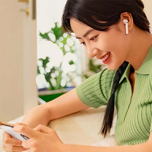 หูฟังไร้สาย Huawei FreeBuds 4 True Wireless ขายดี