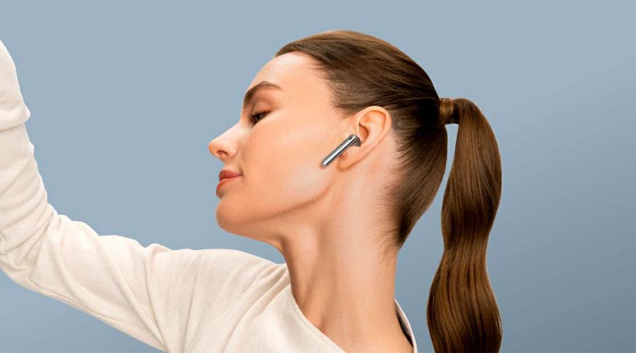 หูฟัง True Wireless เสียงดี