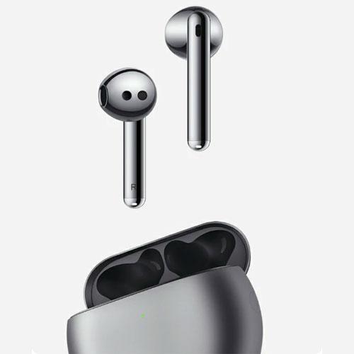 ซื้อ หูฟังไร้สาย Huawei FreeBuds 4 True Wireless