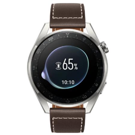 Huawei Watch 3 Pro Classic Smart Watch แบตเตอรี่