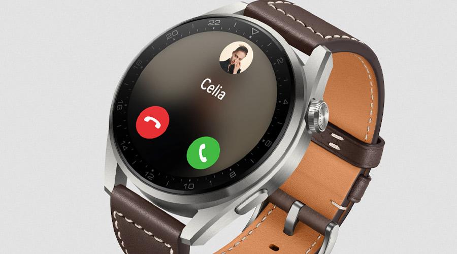 Huawei Watch 3 Pro Classic Smart Watch ซื้อ-ขาย