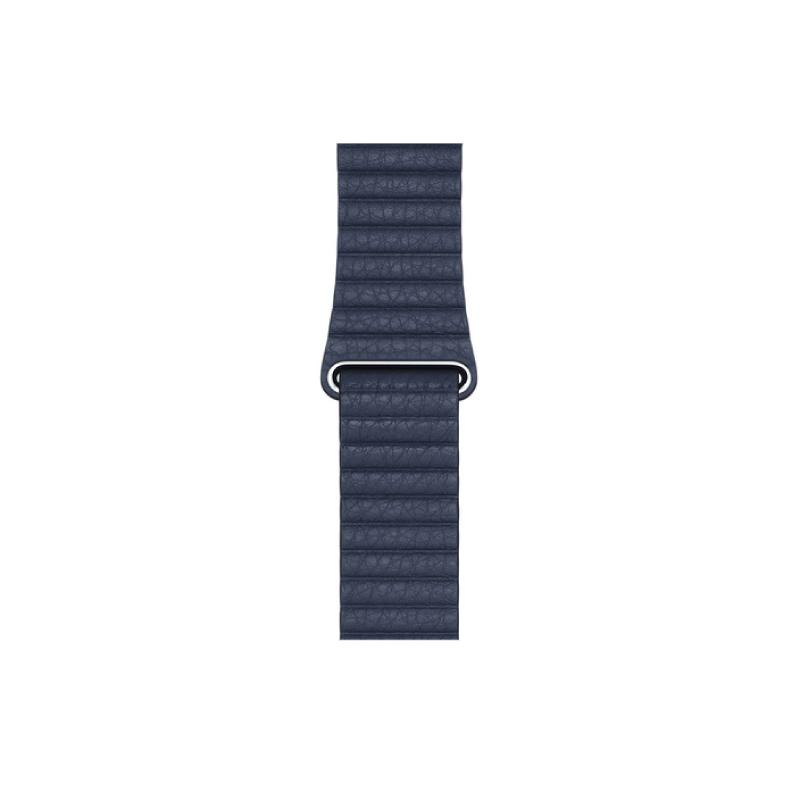 สายนาฬิกา Apple Leather Loop Apple Watch Band