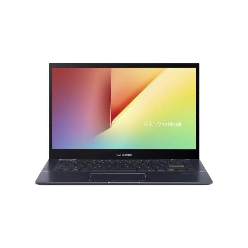 โน๊ตบุ๊ค Asus VivoBook Flip 14 TM420IA-EC161TS