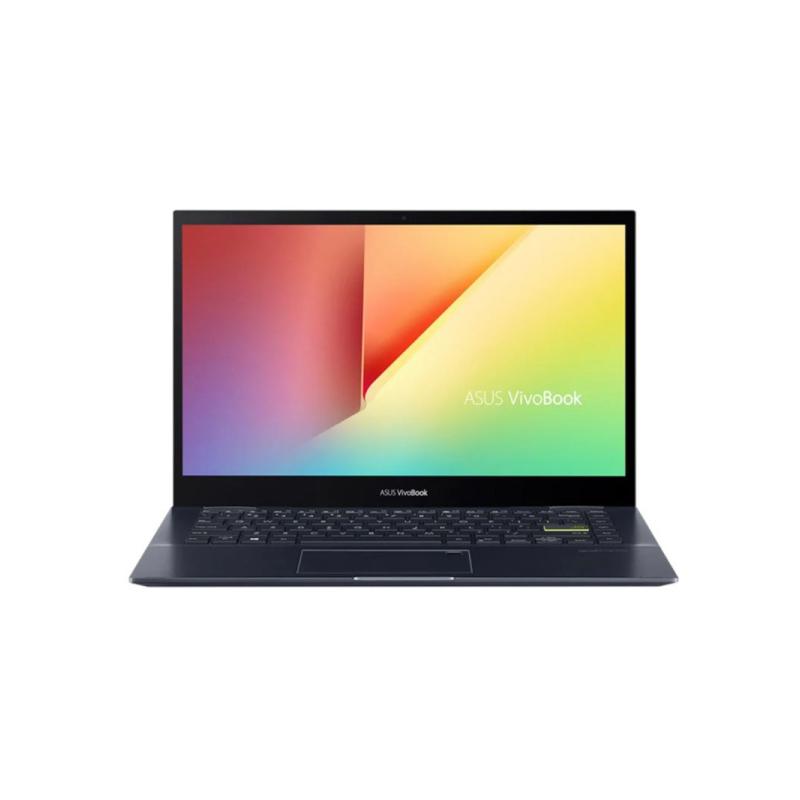โน๊ตบุ๊ค Asus VivoBook Flip 14 TP470EA-EC101TS