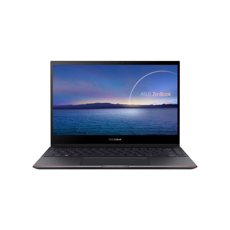 โน๊ตบุ๊ค Asus ZenBook Flip S UX371EA-HL003TS