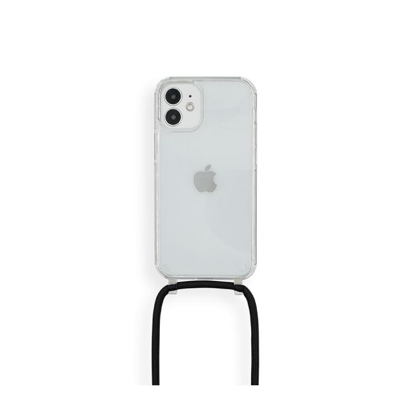 เคส Casetology Clear Case with Sling iPhone 12 mini