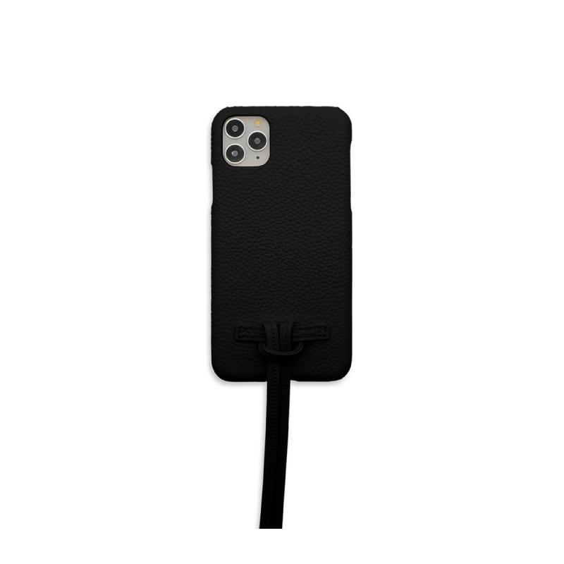 เคส Casetology Genuine Leather Case with Sling iPhone 11 Pro Max