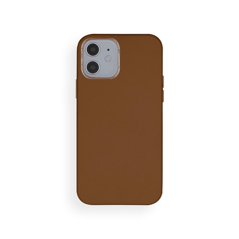 เคส Casetology PU leather Case iPhone 12