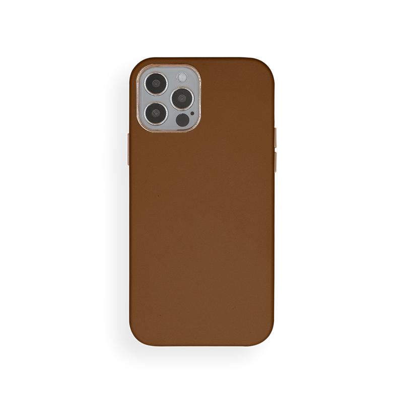 เคส Casetology PU leather Case iPhone 12 Pro Max
