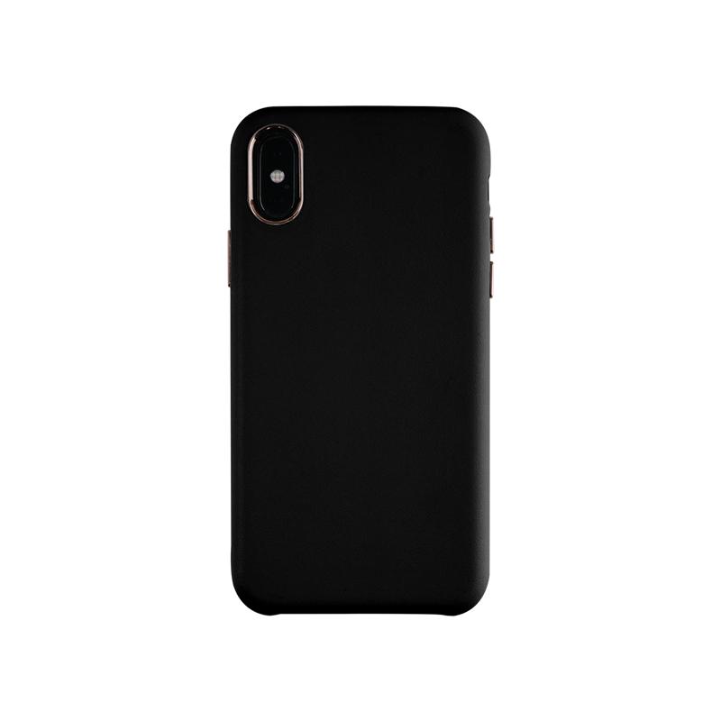 เคส Casetology PU leather Case iPhone X / Xs