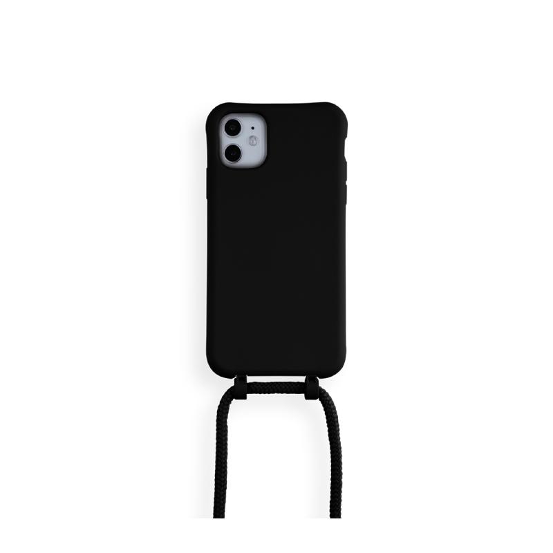 เคส Casetology TPU Case with Sling iPhone 11