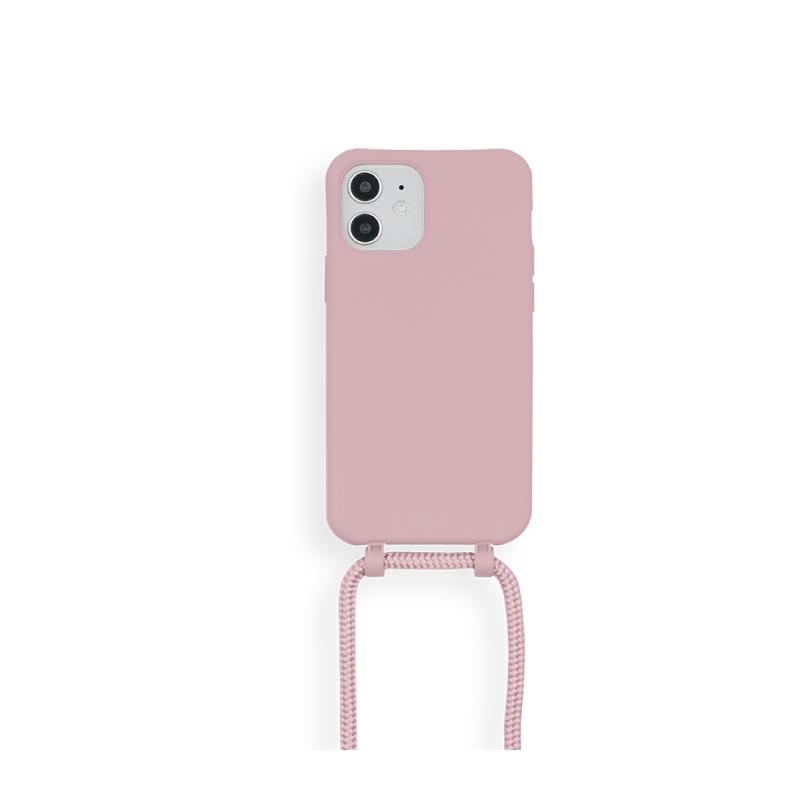 เคส Casetology TPU Case with Sling iPhone 12 mini
