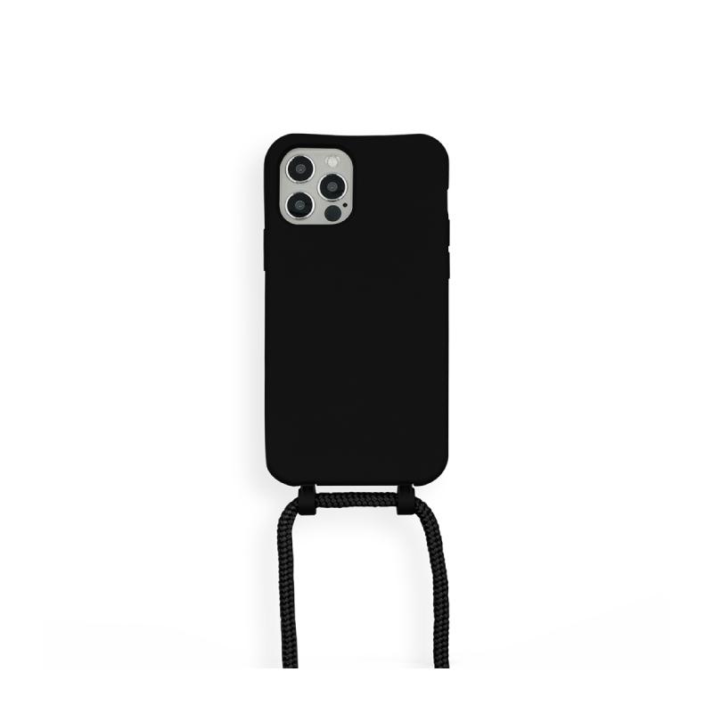 เคส Casetology TPU Case with Sling iPhone 12 Pro