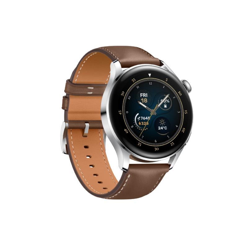 นาฬิกา Huawei Watch 3 Classic Smart Watch
