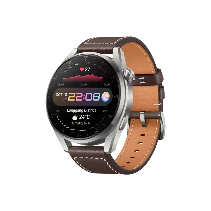 นาฬิกา Huawei Watch 3 Pro Classic Smart Watch