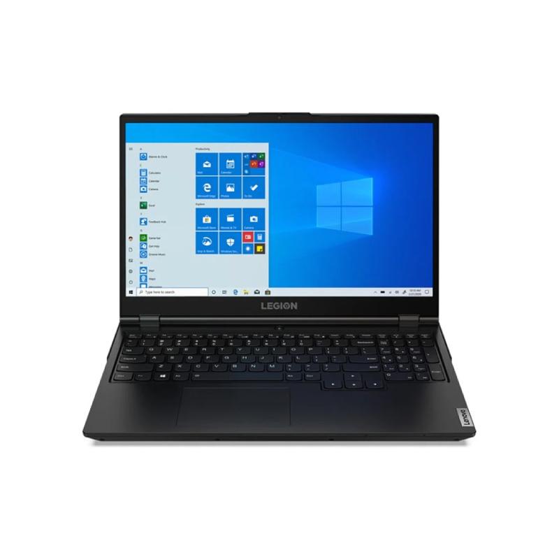 โน๊ตบุ๊คเกมมิ่ง Lenovo Notebook Legion 5i 15IMH05H-81Y600F9TA